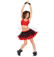 2015 hot summer styles- playful tutus skirt - stage and street costumes dancing