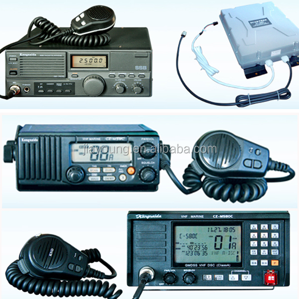 Best China HF Marine Radio