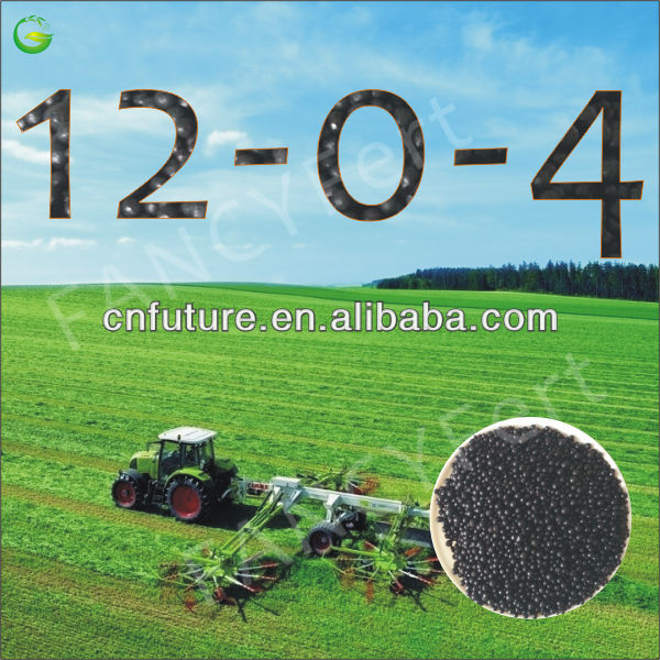 Humic acid NPK Fertilizer With Amino Acid
