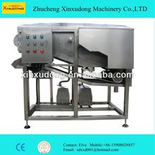 Mesh Belt Stainless Steel Processing Food Oil Filtering Machine