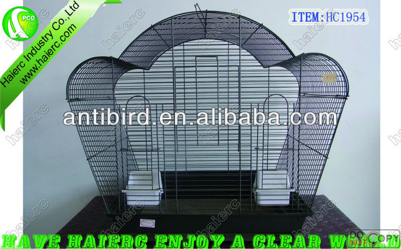wire pet supply small bird cage ( PC-1954)
