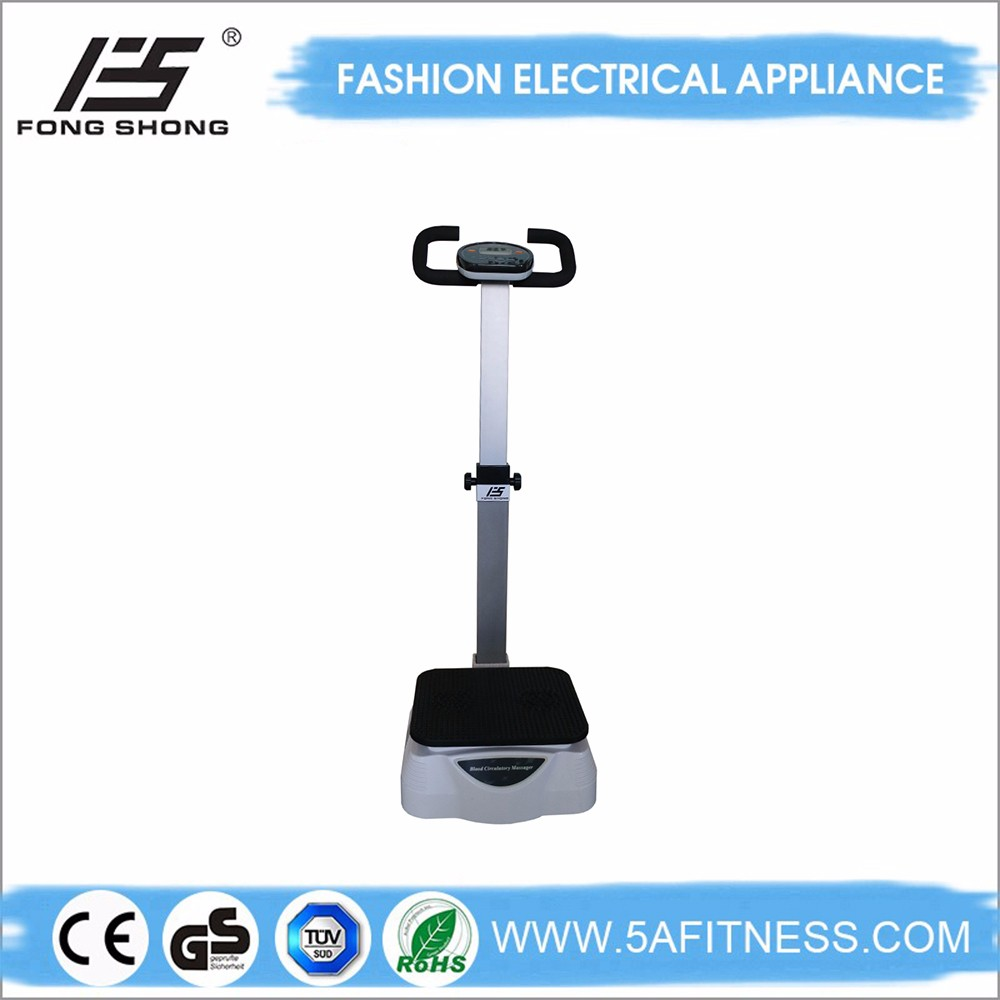 OEM Best Price High Quality Mini Physical Therapy Vibration Machine For Fatigue Mitigation