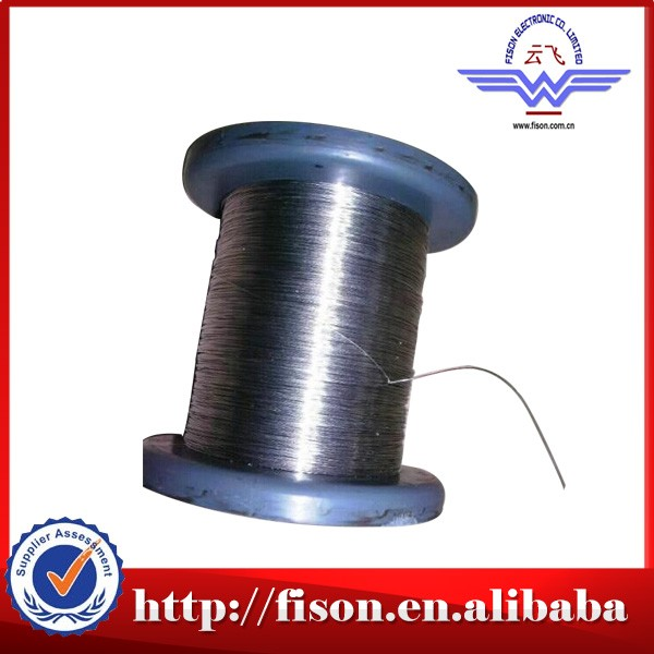 2017 best quality wholesale Chinese factory Manufacturing low price nickel wire