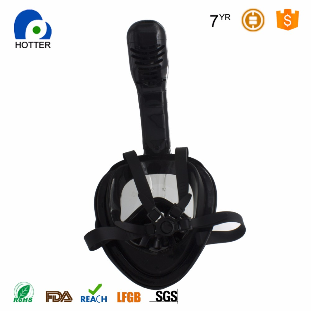 DIVING Anti Fog Full Face Snorkeling Mask Diving Equipments cheap for sale