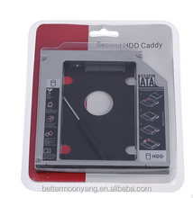 very popular with 2.5 inch 9.5 mm sata to sata 3.0 dvd enclosure