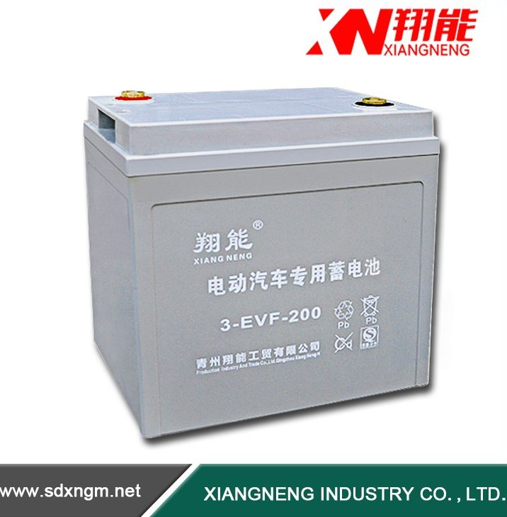 High quality 12V 200Ah gel battery for sale