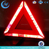 reflective warning triangle, car warning triangle sign, traffic warning triangle