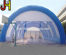 2017 Giant Outdoor Inflatable Paintball Tent/Inflatable Tennis Tent/Inflatable Arena Tent