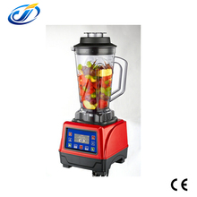 Industrial small food blender mixer grinder blender