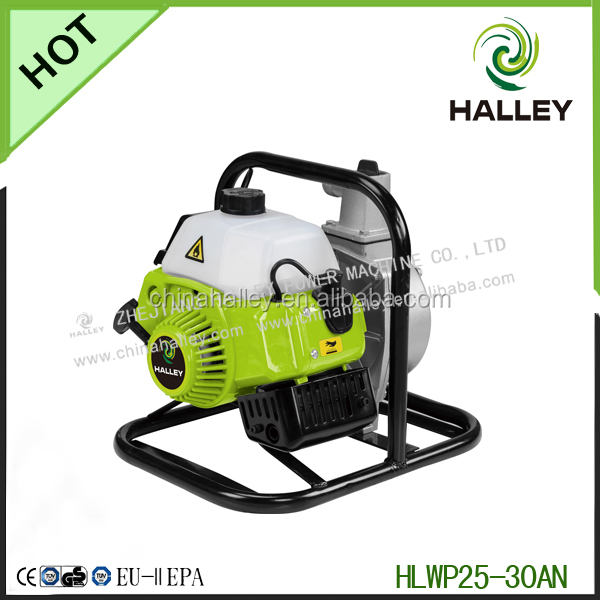 New promotion high pressure agricultural used irrigation water pump petrol powered