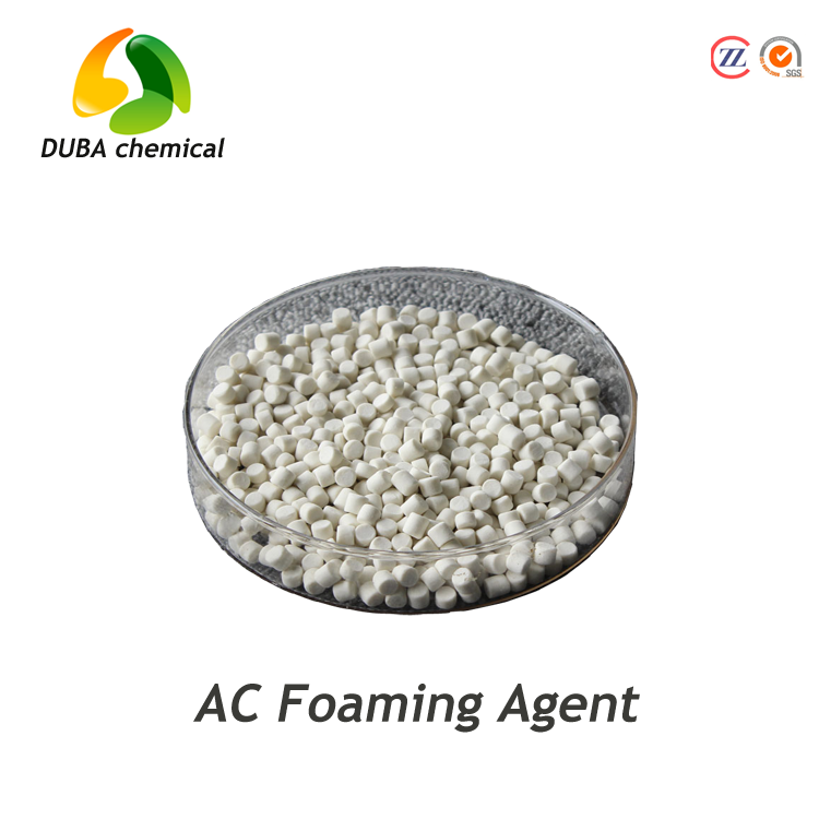 Rubber Chemical Additives Azodicarbonamide AC Foaming Agent/Blowing Agent Granules CAS Number 123-77-3