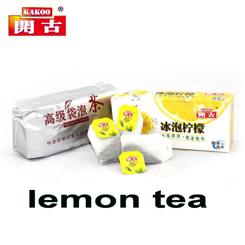 Kakoo tea mix &tea mixture&tea including lemon powder