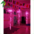 Inflatable Jellyfish With Color Chageable led Light for Christmas