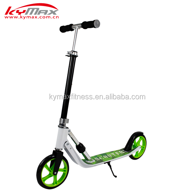 Full aluminum 200mm scooter