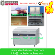 Photopolymer or Rubber Resin Flexo Plates Making Machine In A4,A3.A2,A1 (Water wash or chemical wash) for Printing Machine