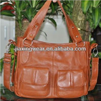 Fashion youth shoulder bags for shopping and promotiom,good quality fast delivery