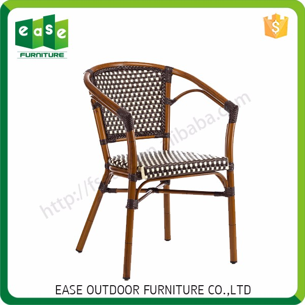 high quality home furniture dining natural wicker chair