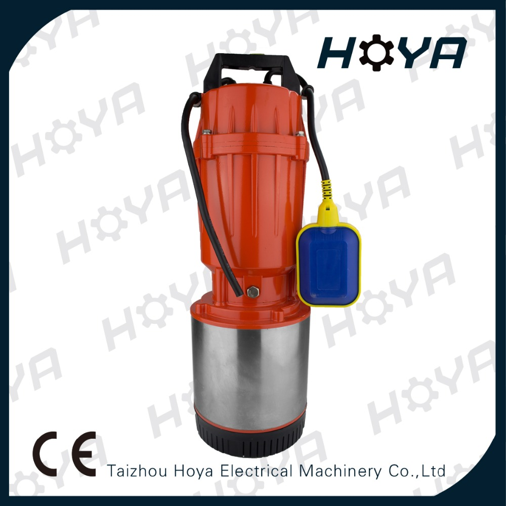 SPA2-60/6-1.1F submersible electric water pumps