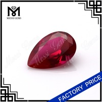 18 Years' Experience Factory Direct Gemstones Synthetic Ruby