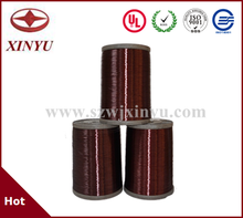 For Pakistan Market 130 degree Aluminum Magnetic Wire 0.85mm