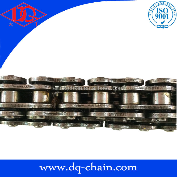 motorcycle O-ring chain transmision chain 420 428H 520 525H 530