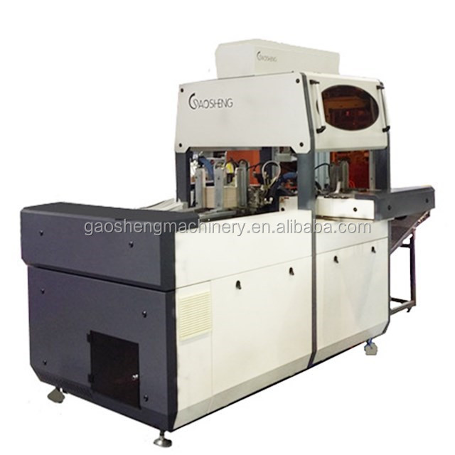 GS-330 most competitive full Automatic Rigid carton box making machine prices