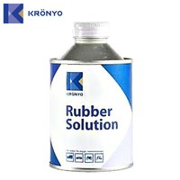 KRONYO glue soles rubber liquid tyre anti puncture tyre sealant