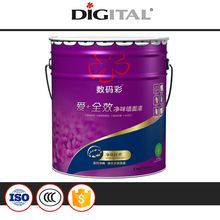Strong adhesion good weather resistance interior wall paint interior wall glitter paint