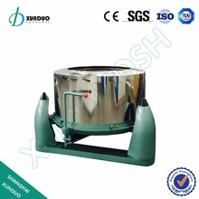 Professional Garment Hydro Extractor Price Good