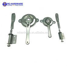 8 inch handle extensions linkage damper hardware