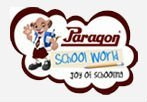 PARAGON School World Uniform Shoes