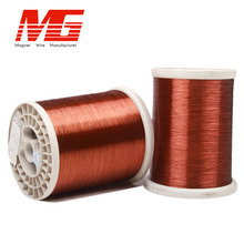 Top selling products 2016 CCA Copper Clad Enamelled Aluminum Wire for motor made in china
