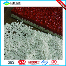 Rubber Running Track Surface, Runway flooring Material