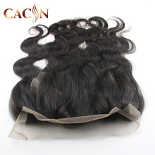 overnight delivery cheap mink brazilian human hair curly 360 lace frontal cap 9a indian body wave closure online vendor
