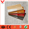 High glossy UV coated MDF board 18mm UV MDF panel