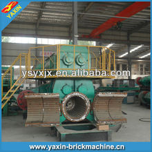 2013 Best Selling Clay Bricks Production Machinery in India