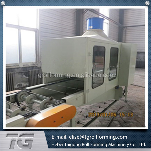 durable colorful stone coated metal roofing tiles/metal roof tile machine/roll forming machine