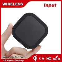 Factory supplier wireless charger 5v 2a wireless android tablet charger phone charger wireless