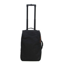 High quality custom design luggage bag carry-on wheeled suitcase case