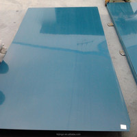 Transparent Rigid PVC Sheet For Building