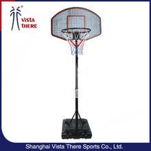 Try&Do brand new portable outdoor basketball stand