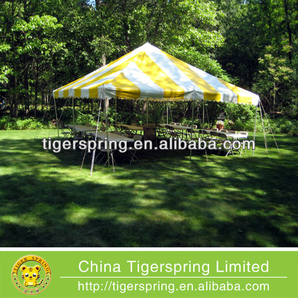 low price high quality small party tent
