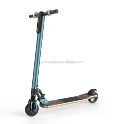 sunnytimes electric skate board scooter for europe adults hot sale