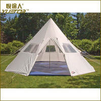 Multifunctional hunting blind tents with carry bag
