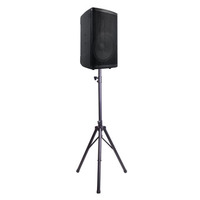80 Watt Wireless PA System with Bluetooth / Wireless Mic