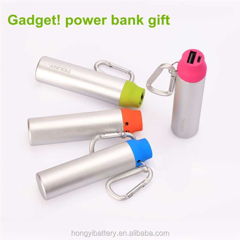 2016 mobile power bank with external battery charger, backup battery pack for travel