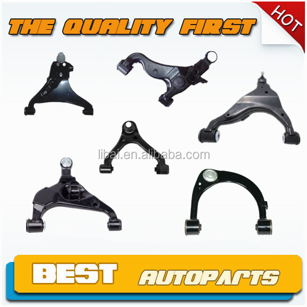 Upper Lower Control Arm for TOYOTA hiace hilux hiace prado and Nissan Mitsubishi