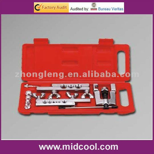 FLARING AND SWAGING TOOL KIT CT-275L/CT-2000M