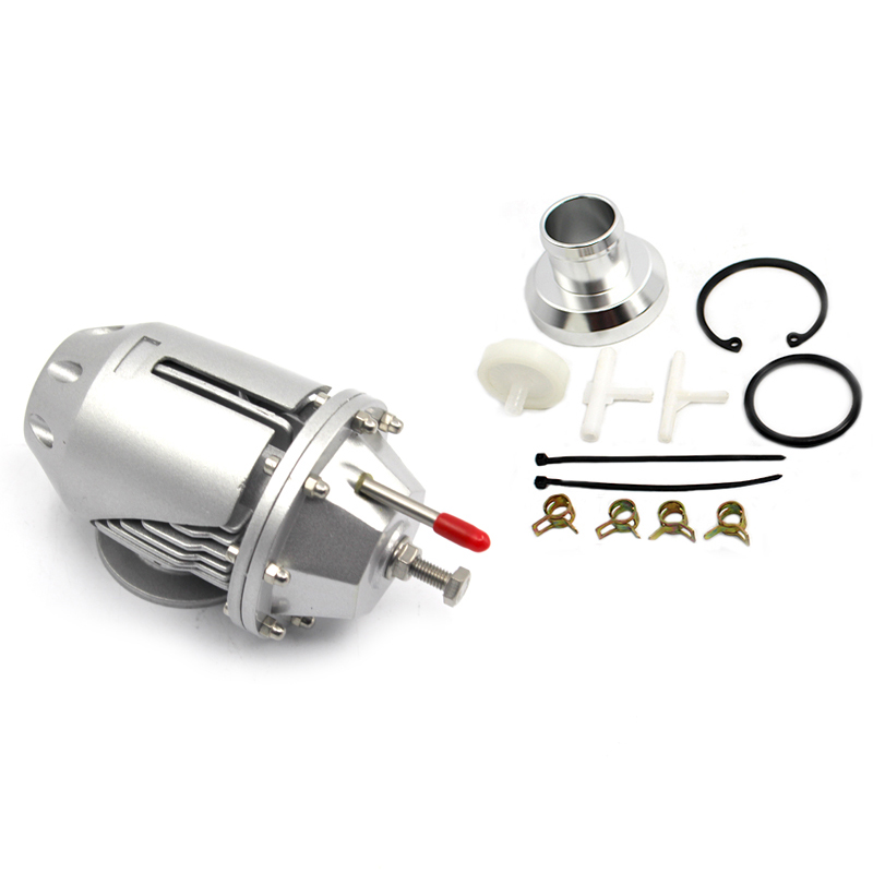 Universal SQV2 Adjustable Pressure Blow Off Valve Turbo <strong>BOV</strong>