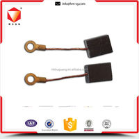 Factory sale competitive one auto carbon brush power
